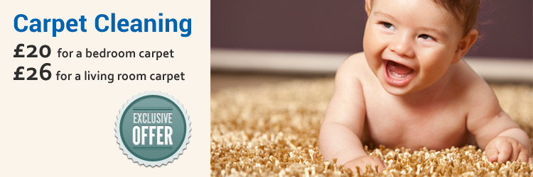 Promo Carpet Cleaning